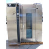 Revent Single Rack Oven Model # 1X1 G 609 Used Very Good Condition