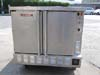 Blodgett Full-size Gas Convection Oven Zephaire-G-L - Used Condition