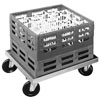 Channel GRD2 Glass Rack Dolly - 2 Stack Capacity
