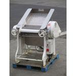 Farina Maquinas S600 Dough Refiner / Sheeter / Breaker / Sobadora, Great Condition