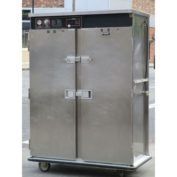 FWE 2 Door E-1200 Warmer, Great Condition