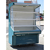 Hussmann GSVM-5272 Open Refrigerated Merchandiser, Very Good Condition