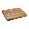 Johnson Rose 71520 Wooden Cutting and Carving Board