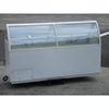Kelvinator CKDC87V VisiDipper Ice Cream Freezer Cabinet, Very Good Condition