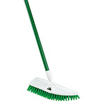 Libman Commercial 00122 No Knees Floor Scrub Brush