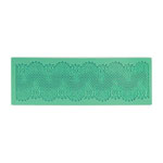 Pavoni Silicone Cake Lace Mat SMD102