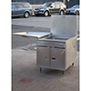 Pitco Gas Fryer 24PSS, Very Good Condition