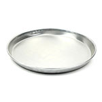 Round Aluminum Cake Pan Tapered