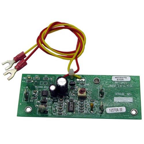 Roundup OEM # 7000392, Control Board; 24V; 1 5/8