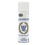 Zep 40 Non-Streaking Cleaner, 18 Oz
